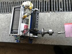 WINCH ASSEMBLY RESCUE PN: BL-10300-59