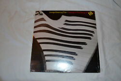 SEALED George Shearing Trio Getting In The Swing Of Things LP 1981 MINT