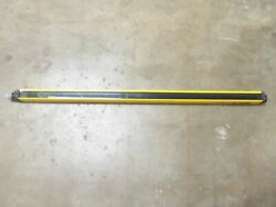 SICK C40S-0903CA010 LIGHT CURTAIN TRANSMITTER (AS PICTURED) *NEW NO BOX*