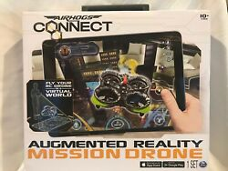 Air Hogs Connect Augmented Reality Mission Drone Google Play Apple Store EASTER $18.00