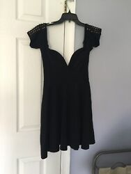 sabo skirt dress $25.00