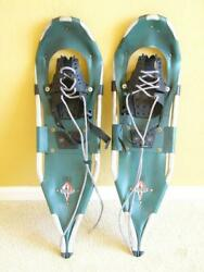 REDFEATHER EAGLE 31 in. Backcountry Snowshoes 9quot; x 31quot; $59.00