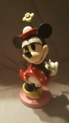 WDCC Minnie Mouse