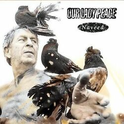 Naveed by Our Lady Peace CD Mar 1994 Commercial Canada