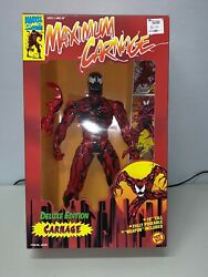 Maximum Carnage Deluxe Edition 10
