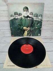 Rainbow Difficult to Cure Vinyl LP 1981 Polydor (PD-1-6316)