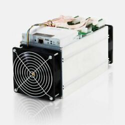 Antminer S9 13.5 THs Bitcoin Miner. US Seller. FREE SAME DAY SHIPPING
