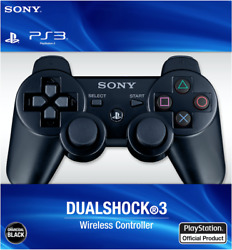 For PS3 Game-pad for Play Station 3 Wireless Bluetooth  Controller New USA FAST!