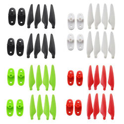 MagiDeal RC Propeller Prop with Blade Clips for Zino H117S Quadcopter $13.08
