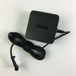 NEW Genuine ASUS Laptop Charger AC Adapter Power Supply 19V 3.42A 65W PA-1650-93