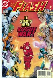 Flash Vol. 2 220 Rogue Wars Chapter 1 DC Comics NM Rogue Wars Chapter 1 Geoff Jo $3.14