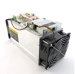 Bitmain Antminer S7 ASIC Miner 4.0TH s Bitcoin BTC with power supply. $265.00