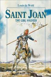 Saint Joan: The Girl Soldier [Vision Books]