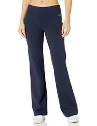 Spalding Women#x27;s Bootleg Yoga Pant Assorted Sizes Colors $26.35