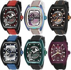 Invicta S1 Rally DiabloIronman Men's 42mm Automatic Watch - Choice of Color
