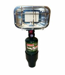Portable Propane Heater for Golf Carts