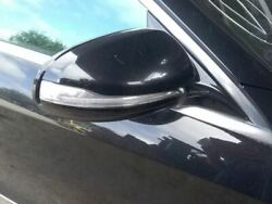 Passenger Side View Mirror 222 Type S Models Fits 14-18 MERCEDES S-CLASS 374894