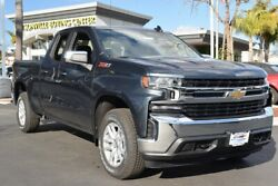 2019 Chevrolet Silverado 1500 LT 2019 Chevrolet Silverado 1500 Shadow Gray Metallic with 1 available now!