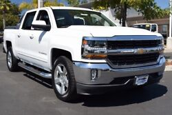 2018 Chevrolet Silverado 1500 LT 2018 Chevrolet Silverado 1500 Summit White with 1 available now!