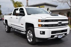2019 Chevrolet Silverado 2500 LT 2019 Chevrolet Silverado 2500HD Summit White with 1 available now!