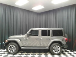 2019 Jeep Wrangler Sahara NEW 2019 JEEP WRANGLER SAHARA 4X4 UNLIMITED - FREE SHIP