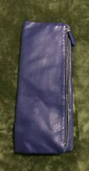 Blue Foldable Forever 21 Purse $12.00