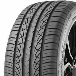 4 New GT Radial Champiro UHP AS 21555R17 94V Performance AS Tires