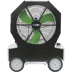 Wilton Cold Front Portable Atomized Cooling Fan- 8462 CFM Model# WACF-3037