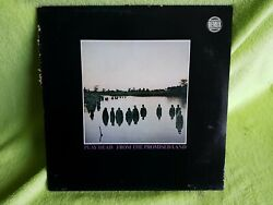 Play Dead – From The Promised Land LP  Vinyl Record 1984