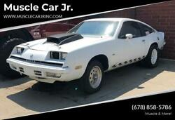 1977 Chevrolet Monza 2+2 Roller Set Drag car or Pro Street We ship worldwide