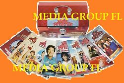 Home Improvement: Complete DVD 20th Anniversary (DVD 2011 25-Discs) New $74.95