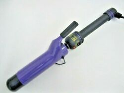 Hot Tools Professional Tourmaline Professional Curling Iron 1-12in HT-2102 $15.99