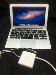 Apple MacBook Air MC968LLA Core i5 1.6 11