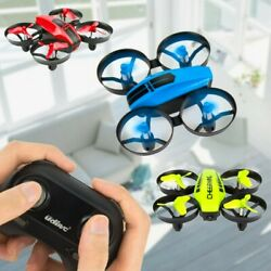 UDI U46 CW10 Mini RC Drone Wifi FPV Quadcopter with Camera for Adult amp; Kids $18.98