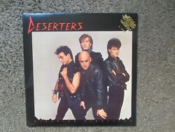 THE DESERTERS (CANADIAN BAND)