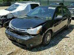 DRIVER LEFT FRONT WINDOW REGULATOR SEDAN ELECTRIC FITS 08-11 FOCUS 127078