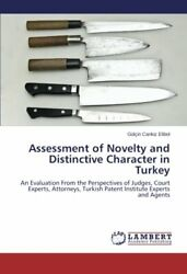 Assessment of Novelty and Distinctive Character in Turkey $118.80