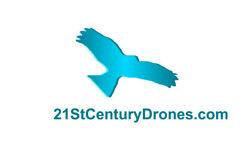 21StCenturyDrones.com Premium Domain Name For Sale Drone Delivery Fly Transport $99.00