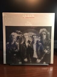 Queen The Game LP Cover (NO Vinyl) - MINT in SHRINK