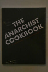 The Anarchist Cookbook By William Powell  HardCover New and Sealed