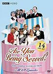 Are You Being Served: The Complete Collection (DVD 2009 14-Disc Set)