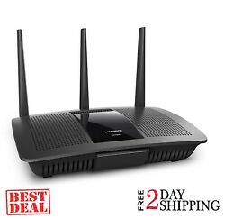 Linksys Next Gen Wi Fi Ea7300-rm Ac1750 Dual-band Smart Wireless Router Renew