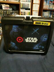 Target Star Wars Plastic Lunchbox by Thermos $3.50