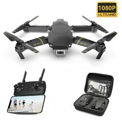 Drone Drone with HD Camera Helicopter Camera Boys Ladies Flight Remote Toys Air $100.00