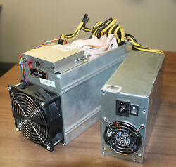 L3+ Miner - 504MHs Tested Includes Power Supply