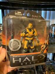 Halo Reach Series 1 Orange Hazop Figure $40.00