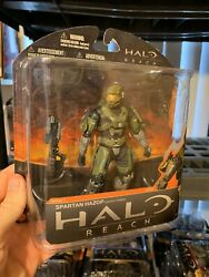 Halo Reach Series 1 Olive Hazop Figure $35.00