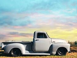 1954 Chevrolet Other Pickups  1954 Chevrolet Chevy 3100 Pickup Art Morrison Chassis 6.2 Supercharged LT4