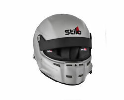 Stilo ST5 GT Composite SA2015 Helmet  Noise Attenuating Ear Muffs  59 (Large)