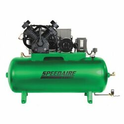 SPEEDAIRE 35WC56 Elec. Air Compressor2 Stage15HP50CFM $5,558.40